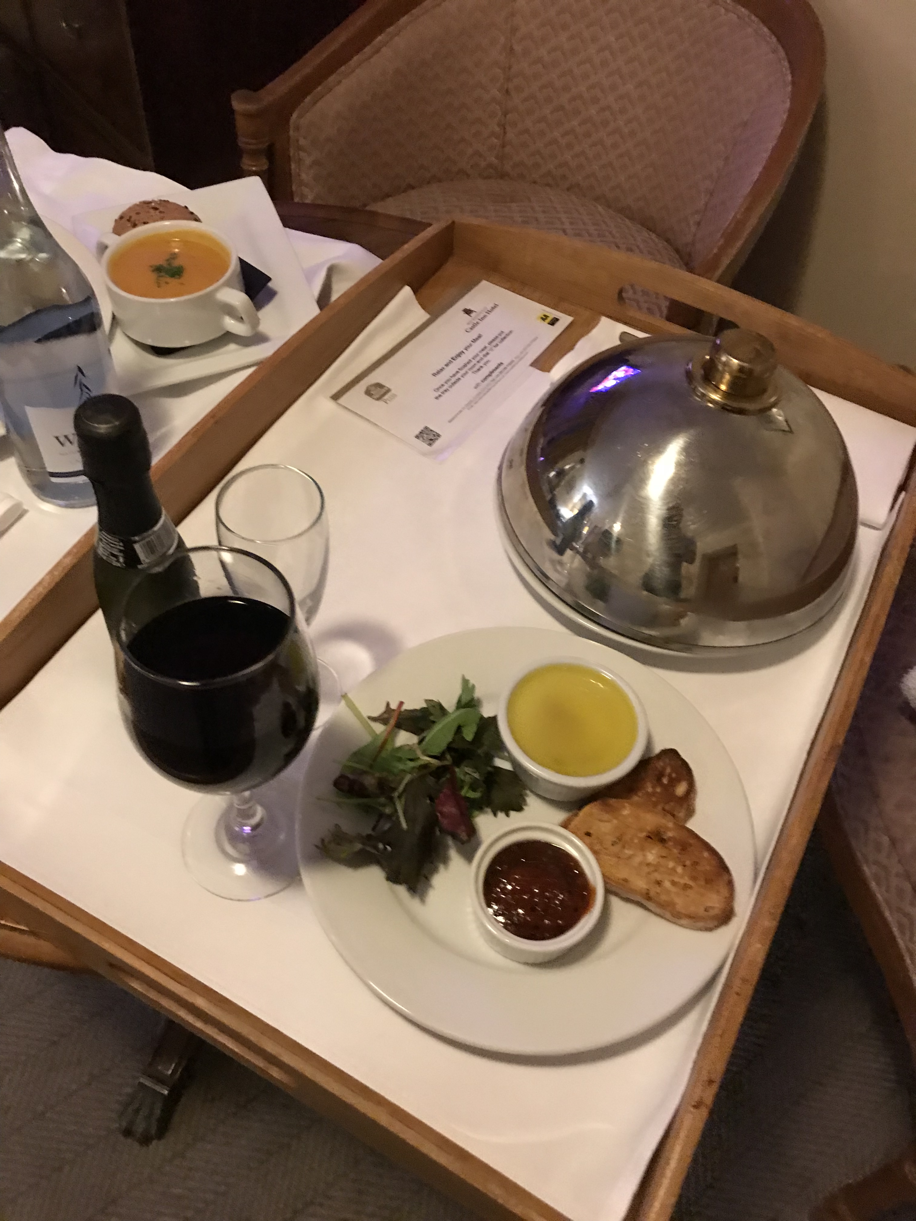 Night Dinner Bed And Breakfast Deals