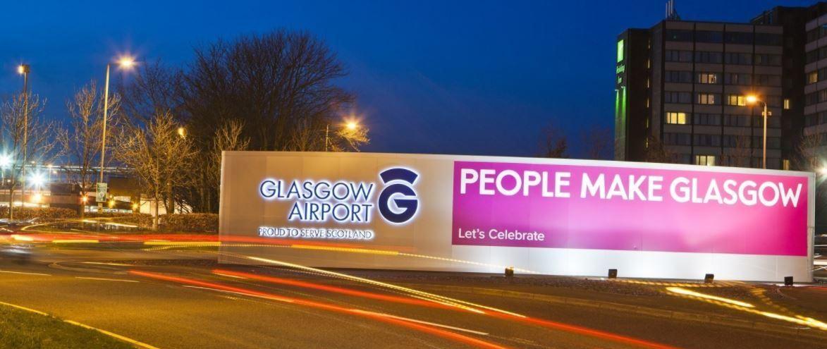Hotels Near Airport Glasgow