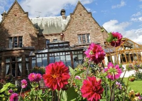 2 nights for price of 1 night DBB Appleby Manor Ho