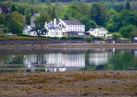 Late Offer DBB Arrochar Hotel