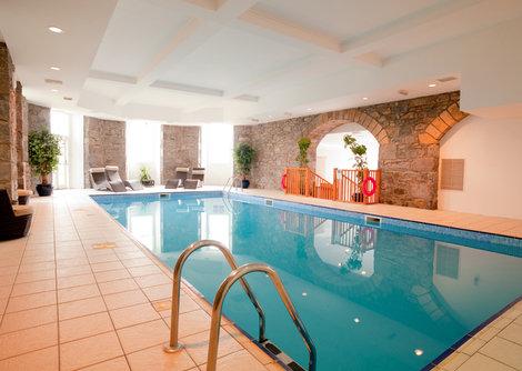 Atholl Palace Hotel Spa Break