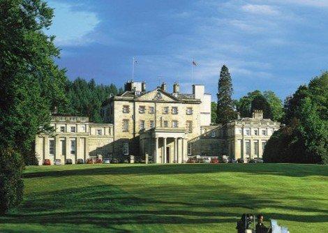 Cally Palace Hotel & Golf Course, Gatehouse of Fleet