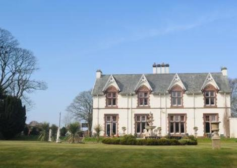 Ennerdale Country House Hotel, Cleator
