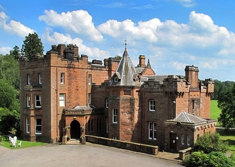 Friars Carse Hotel, Dumfries