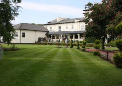 Thornton Hall Hotel Spa Hotels In Wirral Myhotelbreak