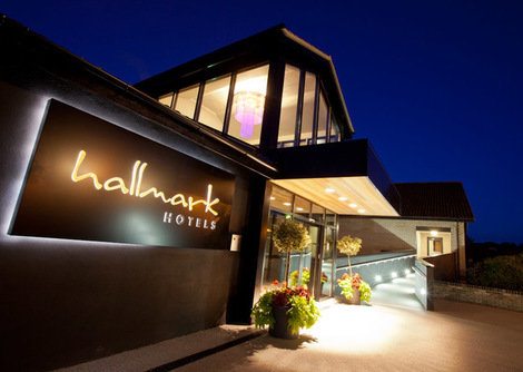 Late Offer DBB Hallmark Gloucester Hotel