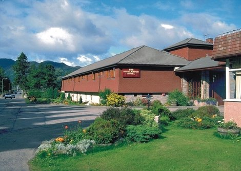 Image result for HIGHLANDER HOTEL, Newtonmore 3 star