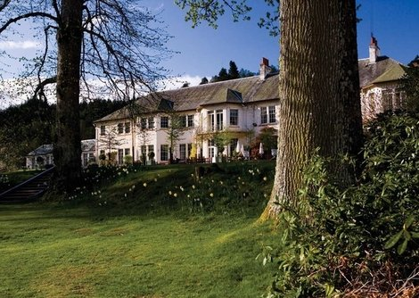 Late Offer DBB Dunkeld House Hotel