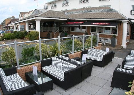 Inn On The Prom Hotel, Lytham St Annes