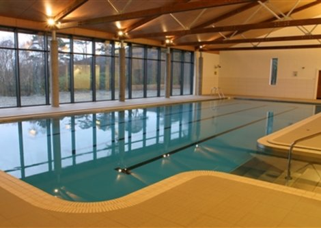 leisure facilities #5