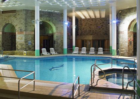 Spa Hotels Near Macclesfield