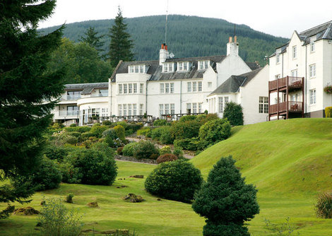 Macdonald Forest Hills Hotel & Spa Deals & Offers ...