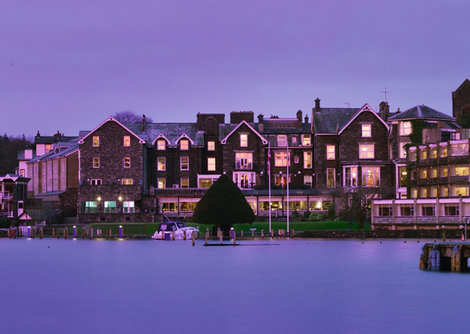 Macdonald Old England Hotel & Spa, Bowness on Windermere