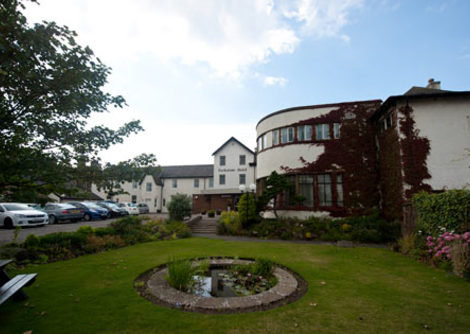 Late Offer DBB Parkstone Hotel