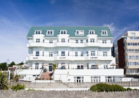 Bournemouth East Cliff Hotel , Bournemouth