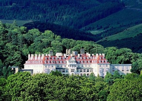 Peebles Hydro Hotel & Spa, Peebles