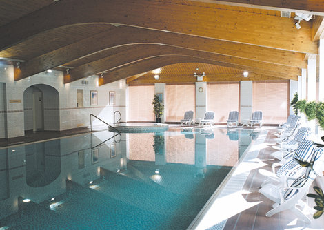 Hallmark hotel glasgow deals menzies hotel myhotelbreak for Hotels with swimming pools in glasgow