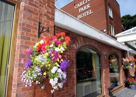 Carlton Park DJ Hotels & Resorts, Rotherham