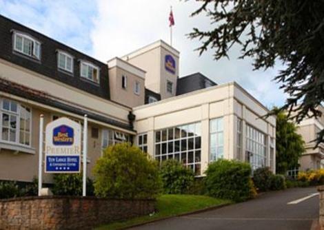 Yew Lodge Hotel Spa Treatments