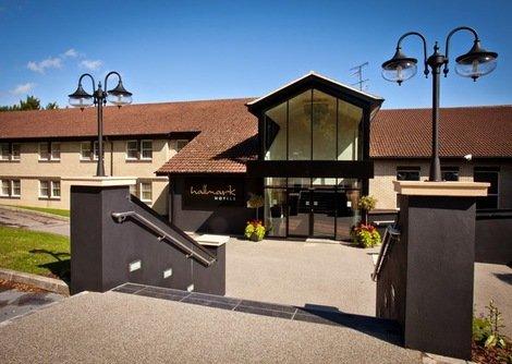 Gloucester Robinswood Hotel, Gloucester