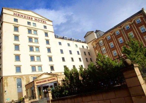 Sunday Night Offer DBB Hallmark Hotel Glasgow