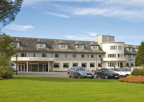 Macdonald Drumossie Hotel, Inverness