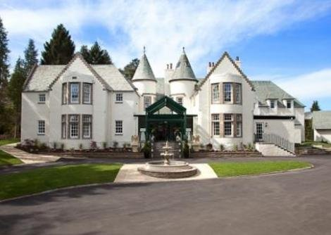 Late Offer DBB Cairn Hotel Auchterarder