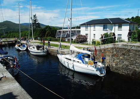 2 nights for the price of 1 DBB Moorings Hotel
