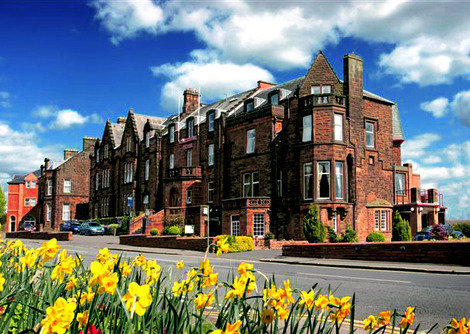 Cairndale Hotel & Leisure Club, Dumfries