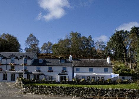 Inn on Loch Lomond, Luss