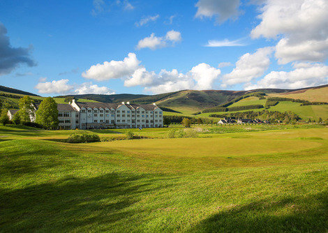 Tribute Breaks at Macdonald Cardrona Hotel