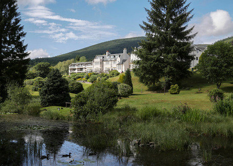 Macdonald Forest Hills Resort & Spa - Self Catering, Aberfoyle