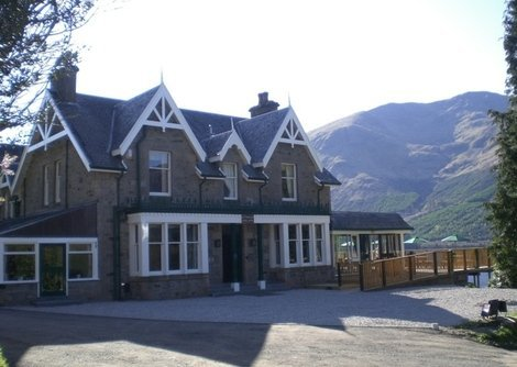 Late Offer DBB Letterfinlay Lodge Hotel