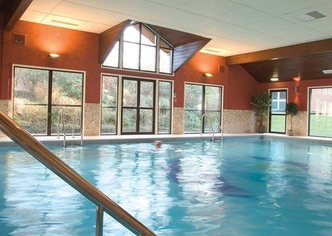 Hallmark leyland hotel preston hotels in lancashire - Preston hotels with swimming pool ...