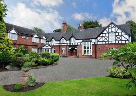 Late Offer BB Chimney House Hotel