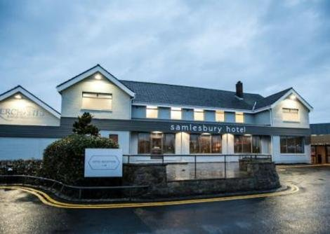 Late Offer DBB Samlesbury Hotel