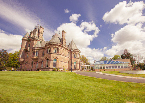 Late Offer Cornhill Castle Hotel