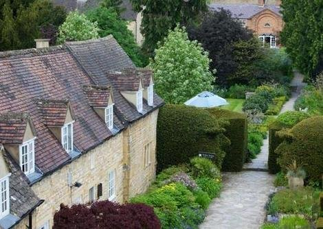 Cotswold House Hotel & Spa, Chipping Campden