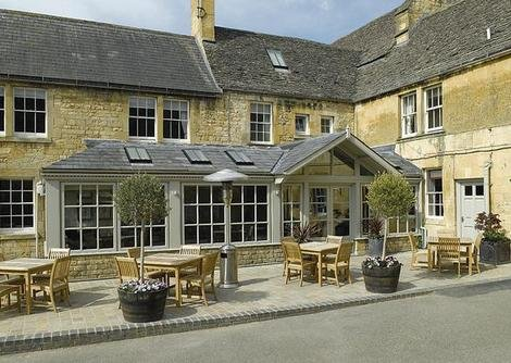 Noel Arms Hotel, Chipping Campden