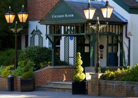 Coulsdon Manor Hotel & Golf Club, Old Coulsdon