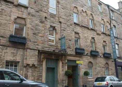 Late Offer Brooks Hotel Edinburgh