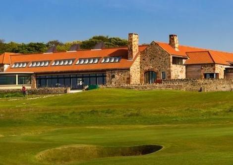 Lodge at Craigielaw & Golf Course