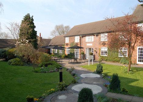 Marston Farm Hotel, Sutton Coldfield