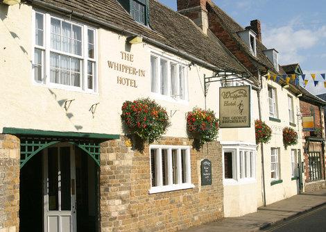 Whipper-In Hotel, Oakham