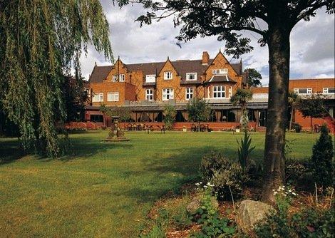 Mollington Banastre Hotel & Spa, Chester