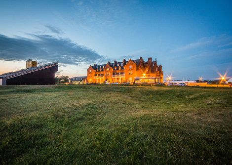 Late Offer DBB Marine Hotel Troon