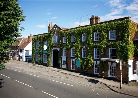 Talbot Inn, Ripley