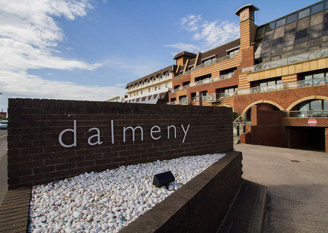 Late Offer DBB Dalmeny Resort Hotel