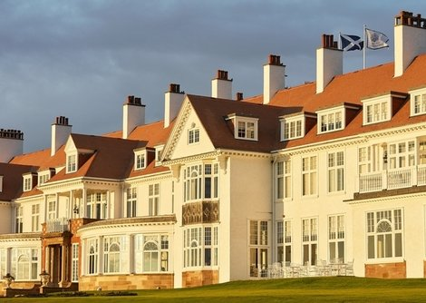 Late Offer DBB Turnberry Hotel