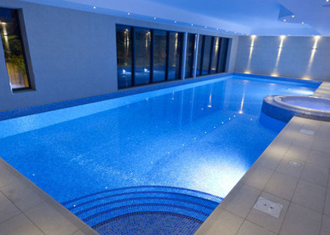 Fonab castle hotel hotels in pitlochry myhotelbreak - Hotels in perthshire with swimming pool ...